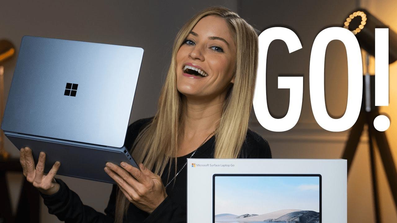 Sự sáng tạo của Surface giúp Microsoft sánh vai cùng với Apple 8