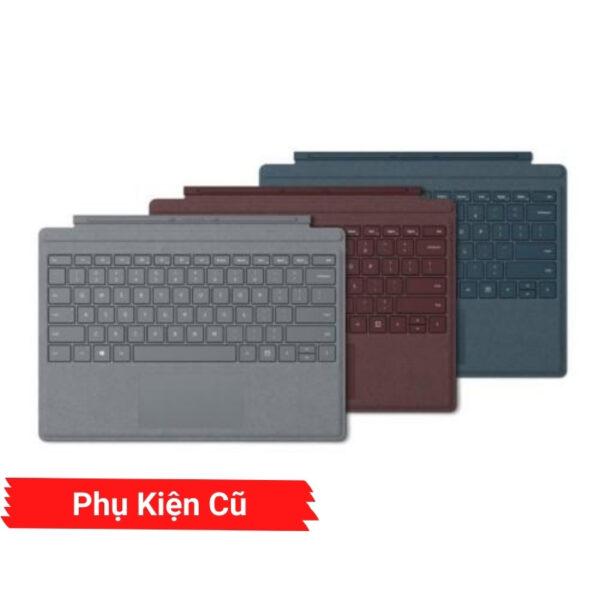 Bàn phím Alcantara Surface Pro Cũ Giá Tốt 1