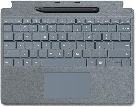 Bàn phím Surface Pro X Signature - Hàng Chính Hãng 15