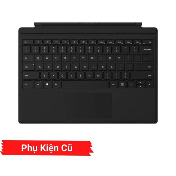Bàn phím Type Cover Surface Pro Cũ Giá Tốt 1
