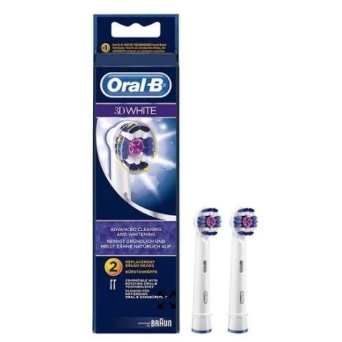 Đầu bàn chải điện Oral-B 3D White chính hãng 1