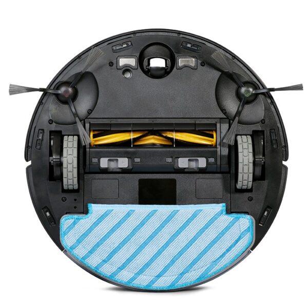 Robot Hút Bụi Lau Nhà Ecovacs Deebot Ozmo T8 AIVI Chính Hãng 6