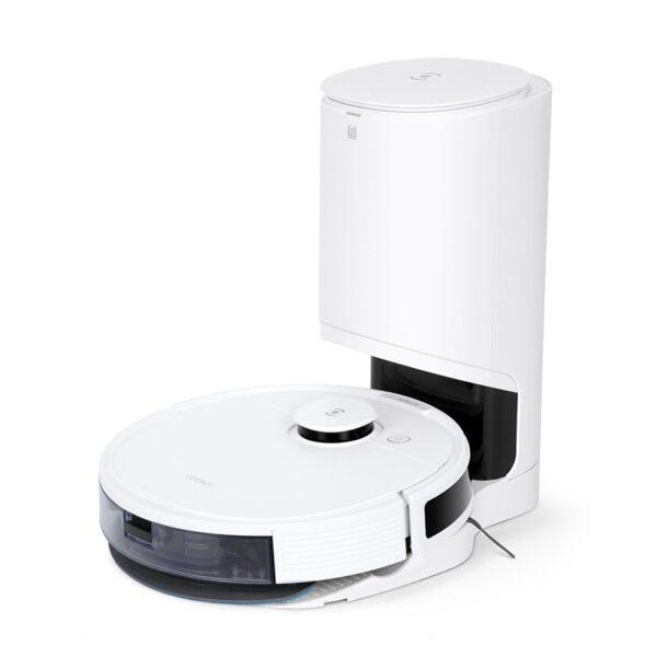 Robot Hút Bụi Lau Nhà Ecovacs Deebot N8 Pro Chính Hãng 1