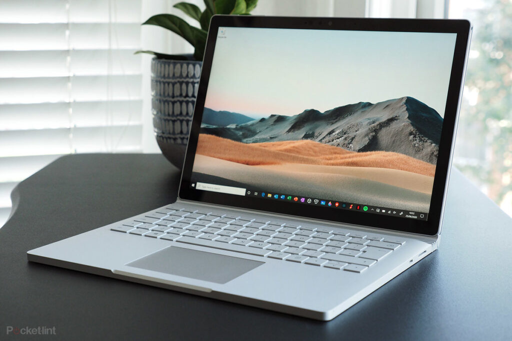 Lựa chọn chiếc Laptop Surface dành riêng cho bạn - Phần 2? 5