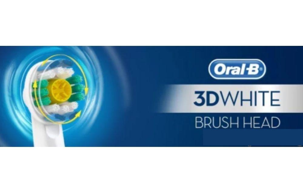 Đầu bàn chải điện Oral-B Cross Action chính hãng 14