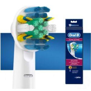 Đầu bàn chải điện Oral-B Floss Action chính hãng 6