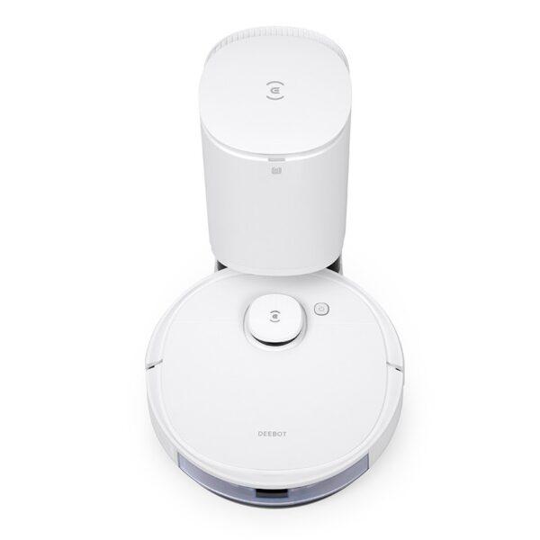 Robot Hút Bụi Lau Nhà Ecovacs Deebot N8 Pro Chính Hãng 3