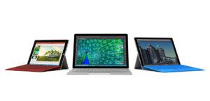Lựa chọn chiếc Laptop Surface dành riêng cho bạn - Phần 2? 1