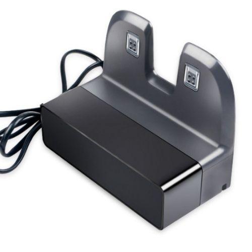 Dock sạc Robot Ecovacs chính hãng 2