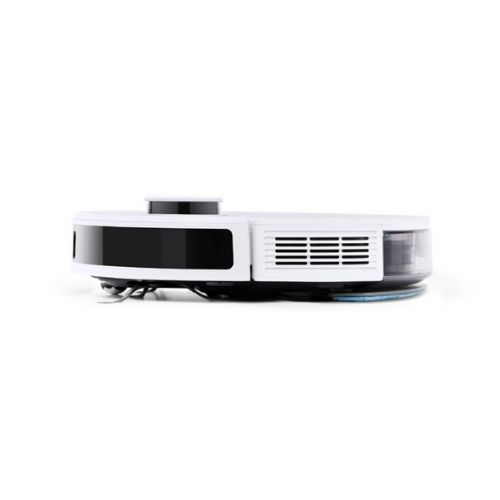 Robot Hút Bụi Lau Nhà Ecovacs Deebot N8 Pro Plus Chính Hãng 2