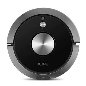 Đánh Giá Robot Hút Bụi ILIFE A10 - Có Thực Sự Đáng Mua? 19