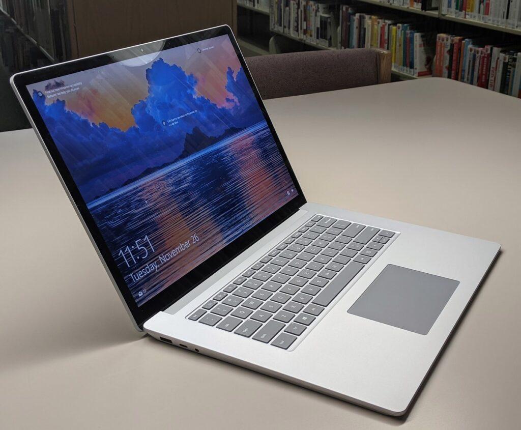 Lựa chọn chiếc Laptop Surface dành riêng cho bạn - Phần 1? 16