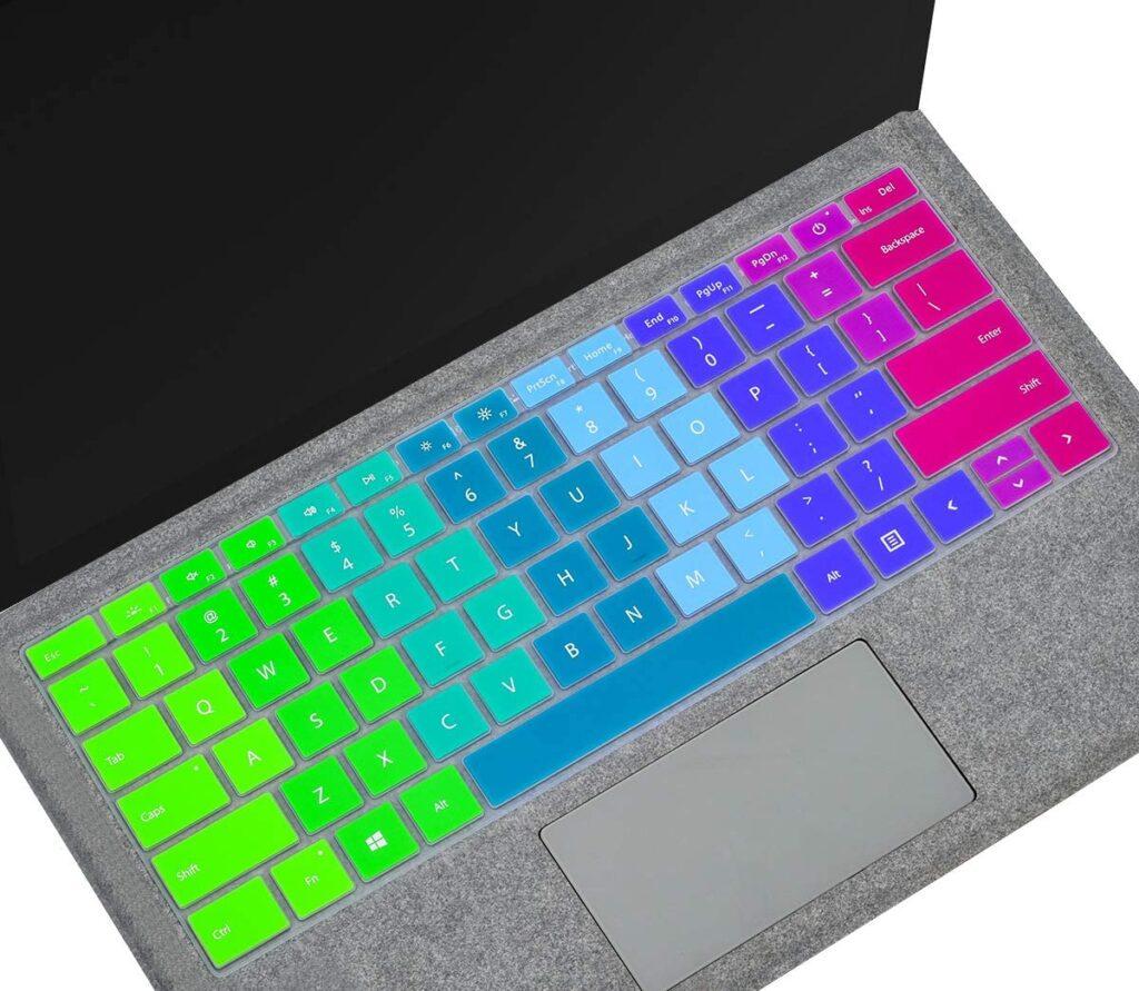Thiết kế cực sang trọng và trẻ trung trên Surface Laptop 4