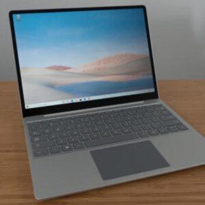 Surface Laptop GO Cũ Chính Hãng Giá Tốt 12