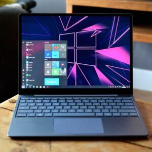 Surface Laptop GO Cũ Chính Hãng Giá Tốt 16