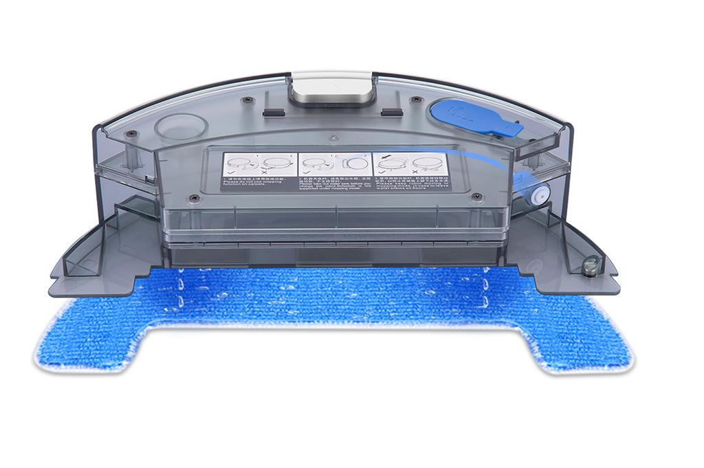Bình nước ILIFE (x400 và x600 series) 8