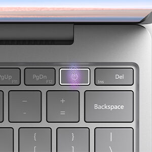 Surface Laptop Go I5 4GB 64GB Chính Hãng 15