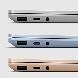 Surface Laptop Go I5 4GB 64GB Chính Hãng 17