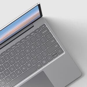 Surface Laptop Go I5 4GB 64GB Chính Hãng 13