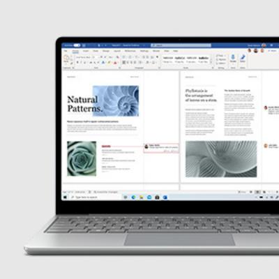 Surface Laptop Go I5 4GB 64GB Chính Hãng 19