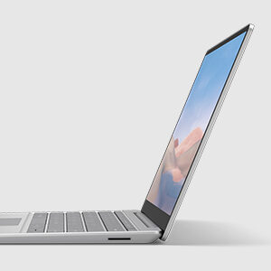 Surface Laptop Go I5 4GB 64GB Chính Hãng 23
