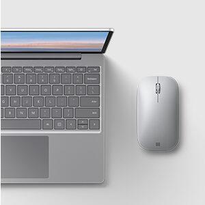 Surface Laptop Go I5 4GB 64GB Chính Hãng 25