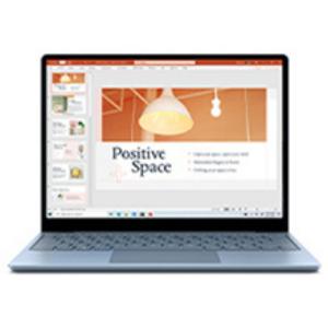 Surface Laptop Go I5 4GB 64GB Chính Hãng 27