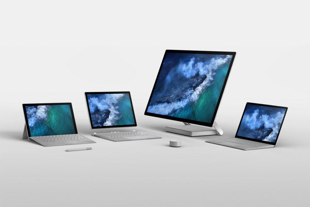 Lựa chọn chiếc Laptop Surface dành riêng cho bạn - Phần 1? 21