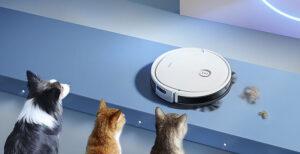 Robot Hút Bụi Ecovacs DEEBOT U2 PRO Có Thực Sự Ngon Bổ Rẻ Không? 53