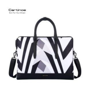Tuí xách Cartinoe Zebra 13