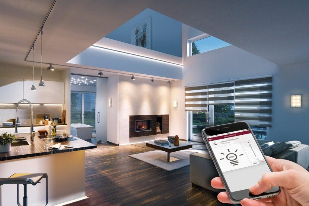 Đồ gia dung thông minh tạo nên sự hiện đại cho ngôi nhà của bạn