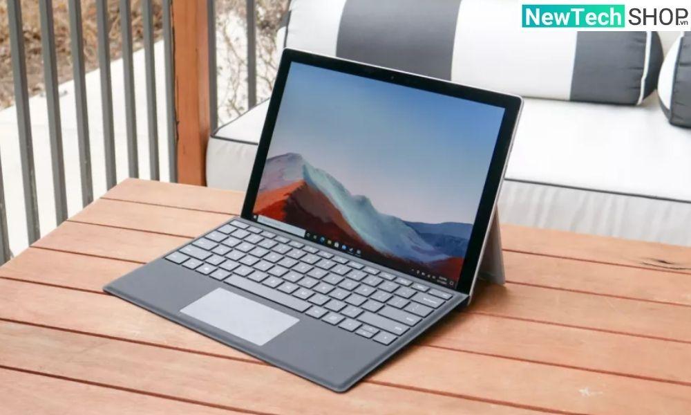 Surface Pro 7 Cũ