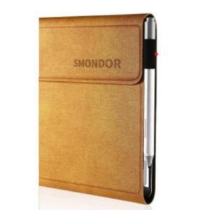 Bao da cao cấp Smondor Surface GO - NT023 7