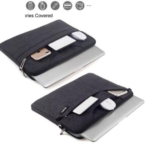 "Túi đeo Wiwu Laptop Sleeve Case 13""/14""/15"""