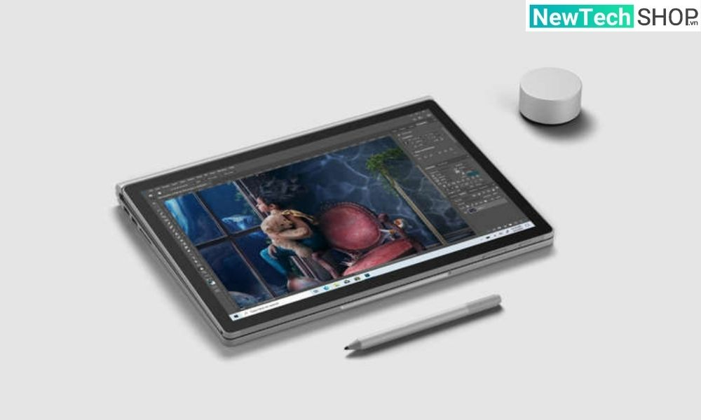 Surface Book 3 cũ