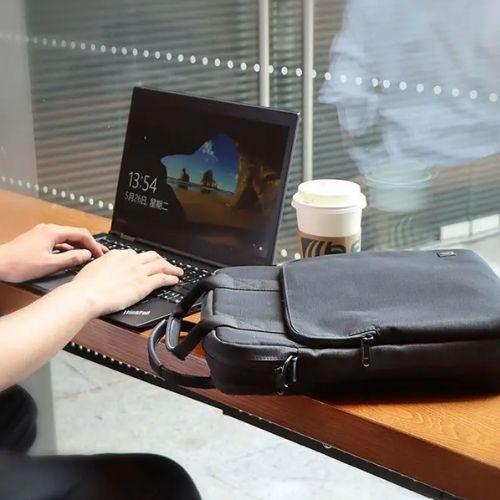 "Túi Laptop Wiwu Vertical 13""- NT01"