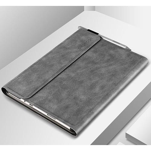 Bao da cao cấp Smondor Surface Pro - NT022 14