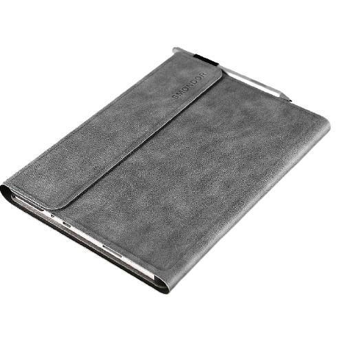 Bao da cao cấp Smondor Surface Pro - NT022 2