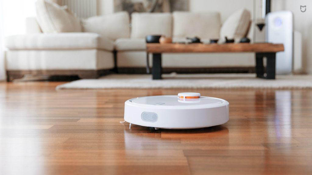 Bạn Có Nên Mua Robot Hút Bụi Và 1 Số Ưu - Nhược Điểm Của Nó 4