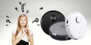 Kinh Nghiệm Mua Robot Hút Bụi Lau Nhà Mà Bạn Nên Biết 13