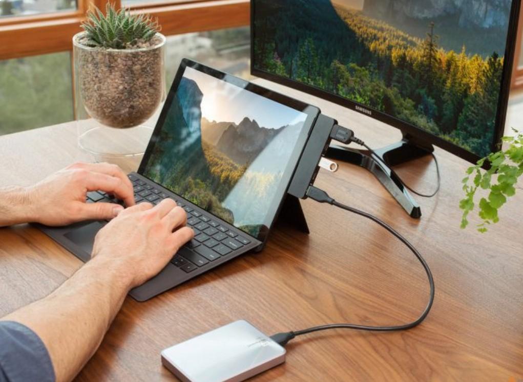 surface Surface Pro 7 I3 4GB 128GB