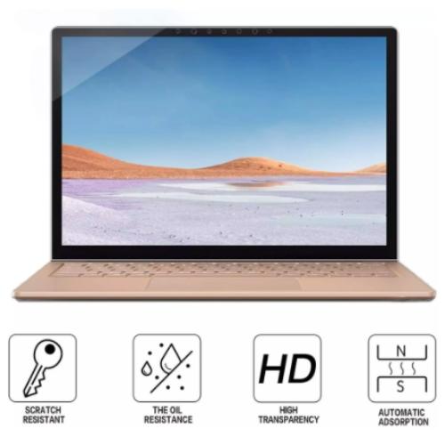 """Kính cường lực Surface Laptop GO 12.4"""" - NT026 2"""
