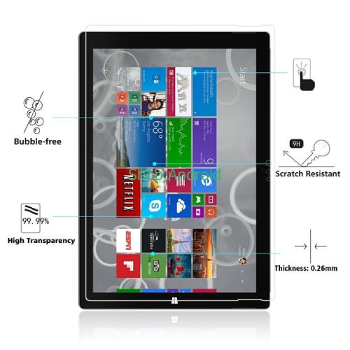 """Kính cường lực Surface Pro 12""""/13"""" - NT029 3"""