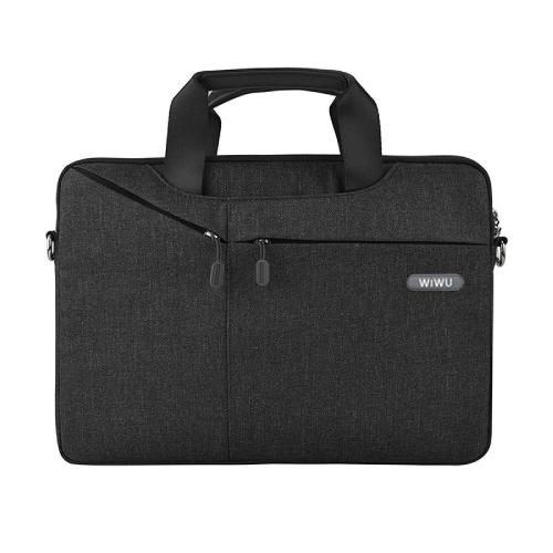"""Túi Đeo Wiwu Laptop Sleeve Case 13""""/14""""/15"""" Chính Hãng - NT05 1"""