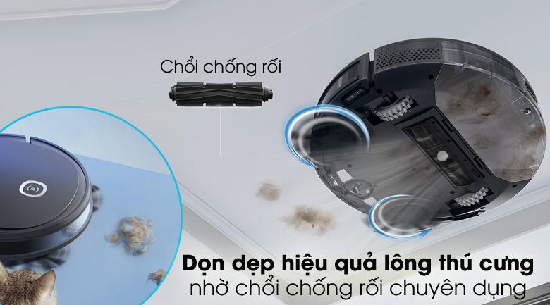 Robot hút bụi Ecovacs DEEBOT U2 PRO