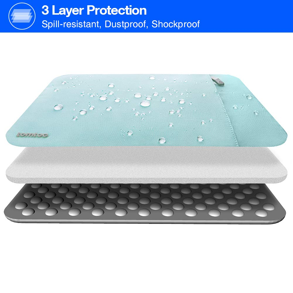 """Túi chống sốc Tomtoc 360° Protective 13""""/14""""/15""""/16"""""""