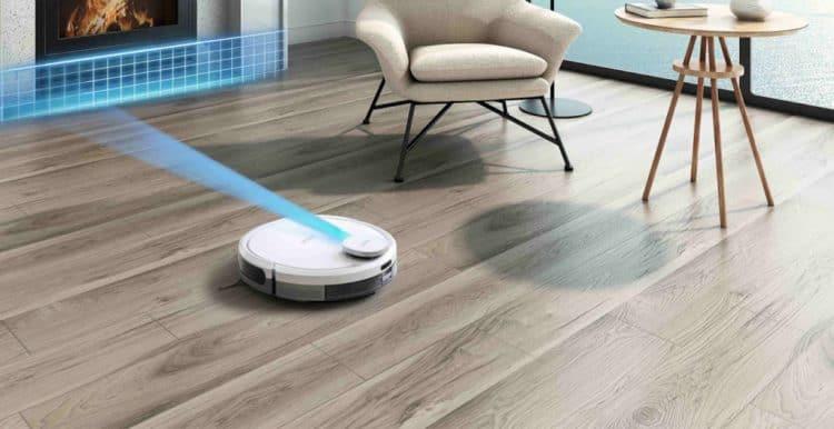 Top 7 Robot Hút Bụi Lau Nhà Ecovacs Hot Nhất Năm 2021-2022 13