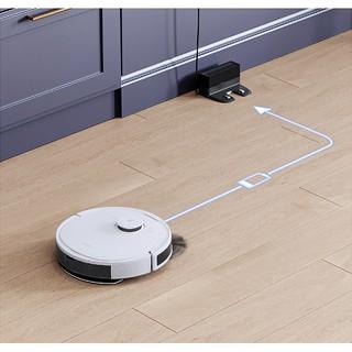 sản phẩm robot hút bụi ecovacs