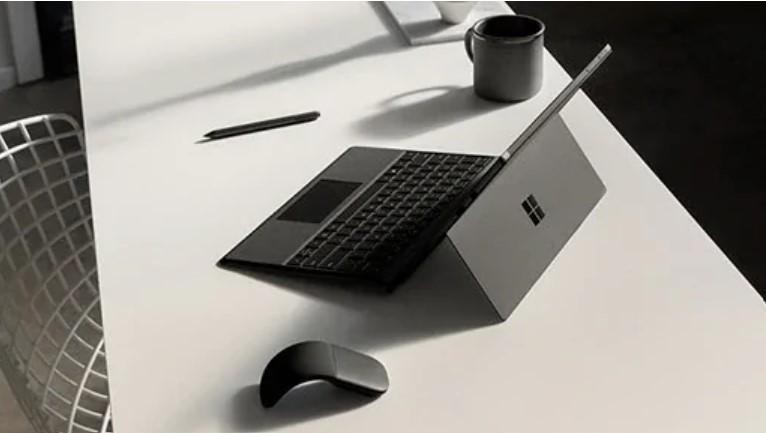 Surface Pro 7 I3 4GB 128GB