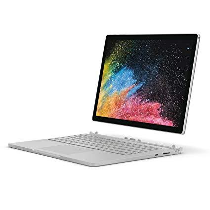 """Surface Book 2 Cũ 15"""" Chính Hãng Giá Tốt 1"""